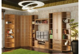 Модульная мебель Эстель