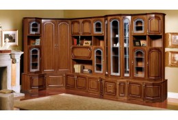 Модульная мебель Азалия - 10Р