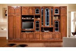 Модульная классическая мебель Азалия - Н