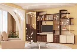 Модульная мебель для гостиной Дарина