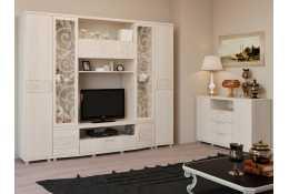 Мебель для гостиной Ирис