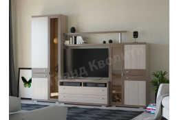 Стенка мебельная Атриум