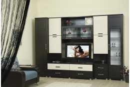 Мебель для гостиной Шоколад