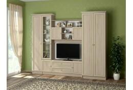 Модульная серия корпусной мебели Брайтон