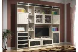 Мебельная стенка Стиль 4 Аликанте