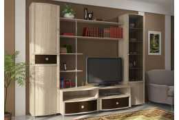 Модульная мебель для гостиной Милано
