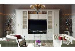 Модульная мебель для гостиной Лючия