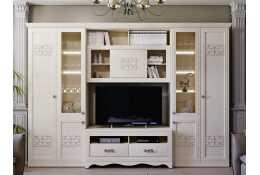 Модульная мебель для гостиной Саванна