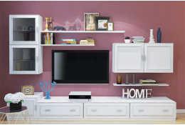 Мебель для гостиной Сорренто прима