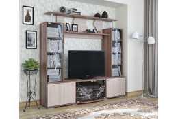 Стенка мебельная Нота-23