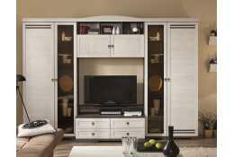 Модульная мебель Бриз
