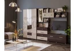 Модульная мебель для гостиной Белла