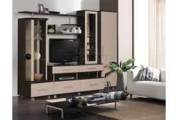 Модульная мебель для гостиной Кармен