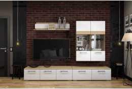 Модульная мебель для гостиной Элен