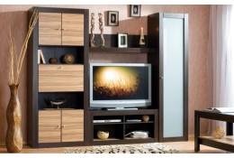 Модульная мебель Капри