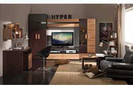 Модульная мебель для гостиной Hyper