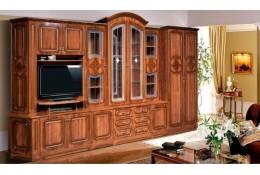 Классическая модульная мебель Азалия - 12