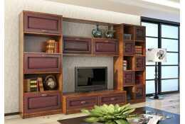 Модульная гостиная мебель Диего