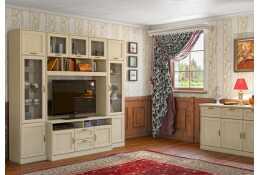 Модульная гостиная мебель Флорида 1