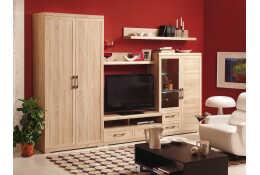 Модульная мебель для гостиной Вега Прованс