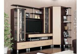 Мебель для гостиной Лима