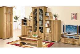 Мебель для гостиной Калифорния
