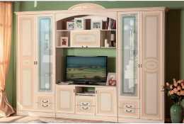 Мебель для гостиной Кливия