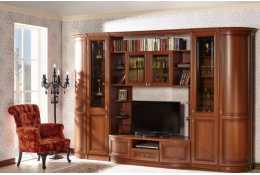 Модульная мебель для гостиной Валенсия