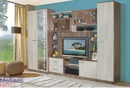 Мебельная стенка Мадрид 1
