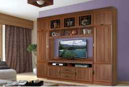 Мебель для гостиной Сенатор