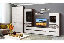 Модульная гостиная Александра-26