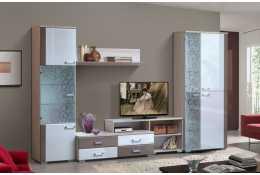 Модульная мебель для гостиной Гармония-2