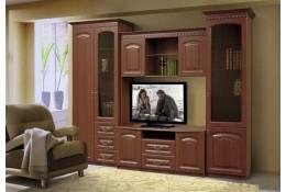 Модульная мебель для гостиной Гармония-4
