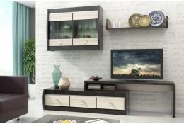 Модульная мебель для гостиной Ксено