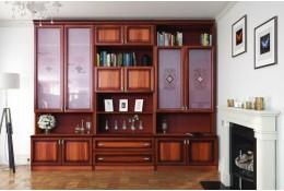Модульная мебель для гостиной Оливия