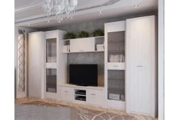 Модульная мебель для гостиной Гамма 20