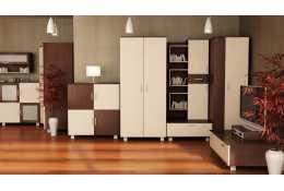 Модульная мебель Оптима