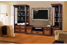 Набор модульной мебели для столовой Карина 2