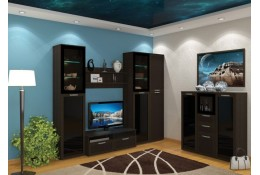 Мебельная стенка Домино 2