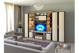 Модульная мебель для гостиной Кристина-3