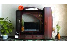 Модульная мебель для гостиной Дуэт