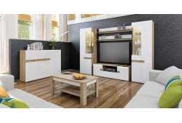 Мебель для гостиной Леонардо