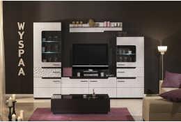 Модульная мебель WYSPAA