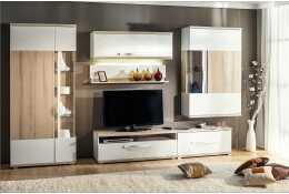 Модульная мебель для гостиной Марта