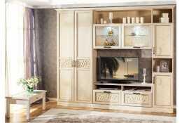 Модульная мебель для гостиной Александрия