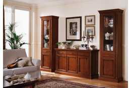 Мебель для гостиной Флоренция (Venezia Ciliegio)