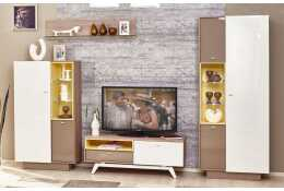 Мебель для гостиной Фьюжн