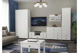 Мебель для гостиной Изабель