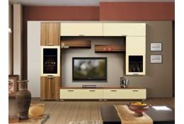 Модульная мебель для гостиной Гармония-12