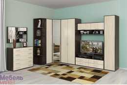 Мебель для гостиной Берта 1